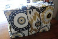 sewing machine cover 009