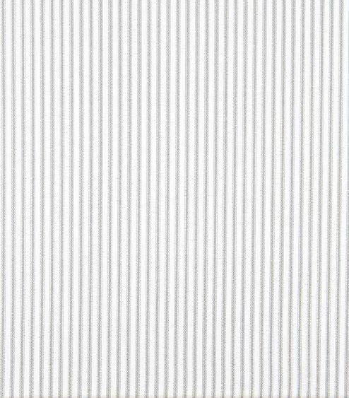Ticking Stripe Curtains Farmhouse Premier Prints Classic Storm Grey Choose Size Pair of Rod Pocket Panels Stripe Gray Storm White