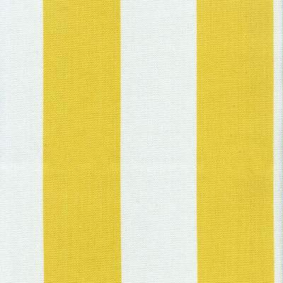 Deck Stripe Yellow - Indoor/Outdoor | Best Fabric Store | Online ...