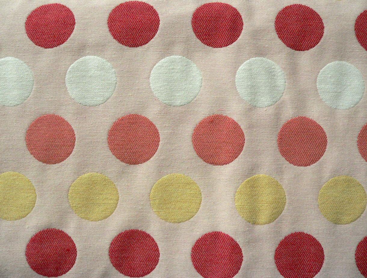 Echo Strawberry Fabric Best Fabric Store