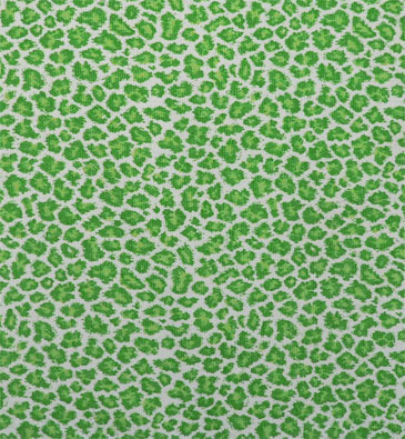 Leopard Green Apple Online Discount Drapery Fabrics And
