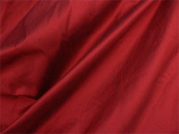 54 Quot Dupioni Silk 18 Red Online Discount Drapery