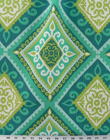 terrasol spanish tile peacock indoor outdoor
