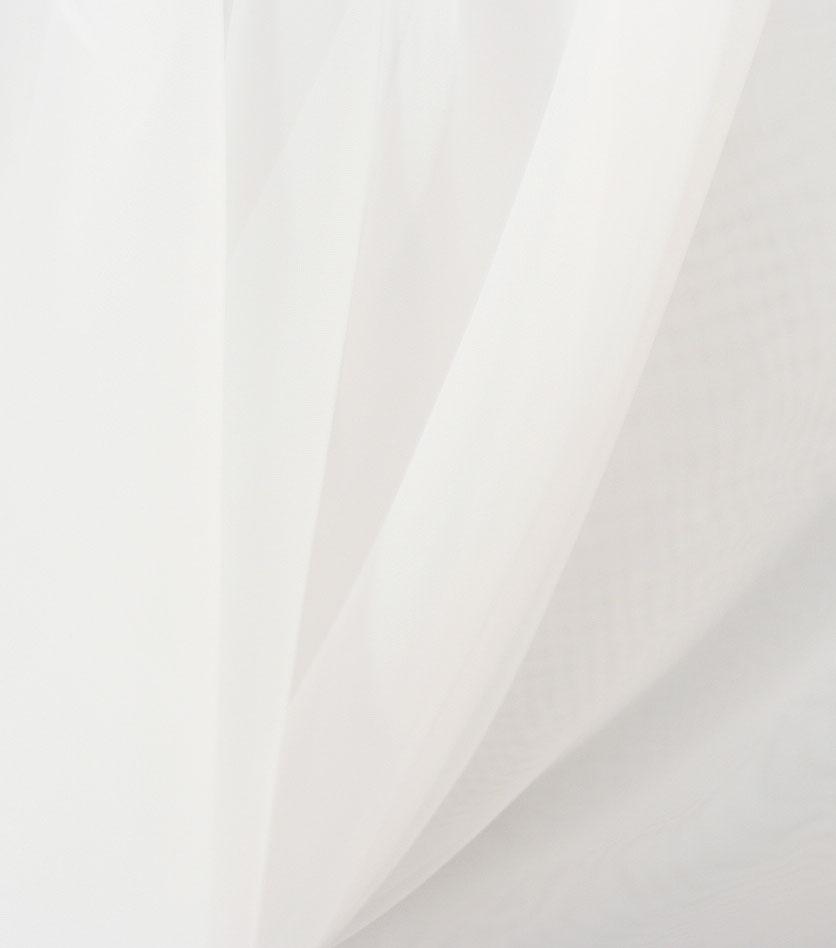 118 Drapery Sheer Voile White Fabric Best Store