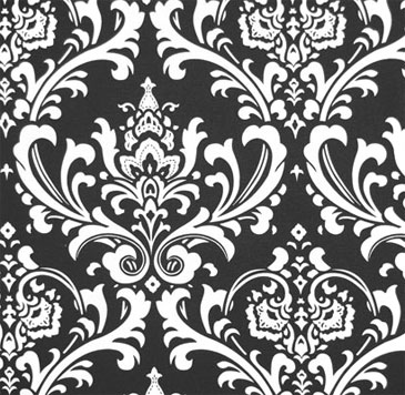 ozborne black white