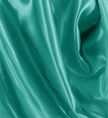 Crepe Back Satin Fabric 738 Teal Online Discount