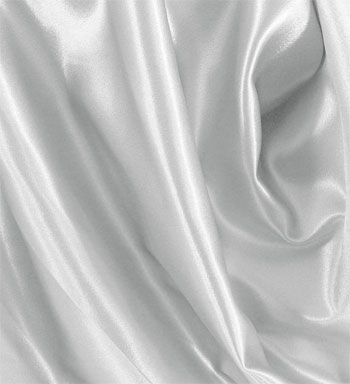 Crepe Back Satin Fabric 1126 Silver Online Discount