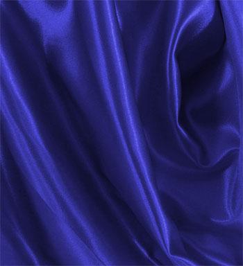 Crepe Back Satin Fabric 933 Royal Blue Online