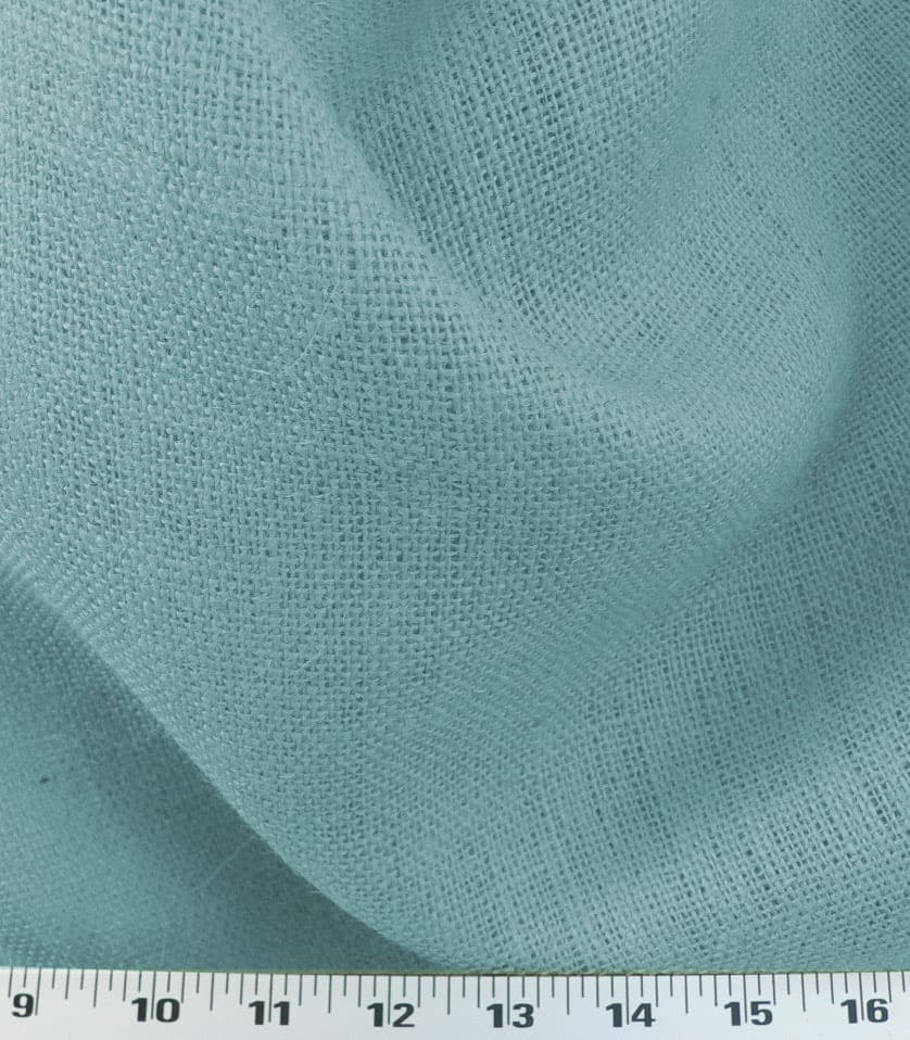 Colored Burlap Light Blue | Best Fabric Store | Online Drapery and ...