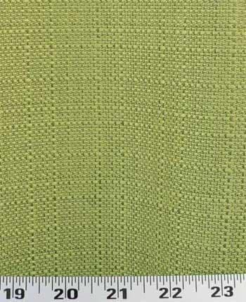 Metro Linen Apple Green