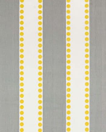 Lulu Storm / Corn Yellow Twill Fabric: Best Fabric Store