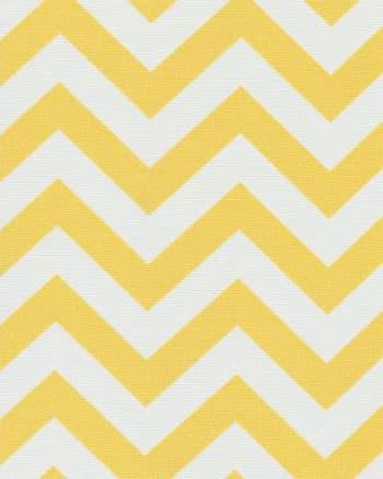 Chevron Yellow - Indoor/Outdoor | Best Fabric Store | Online ...