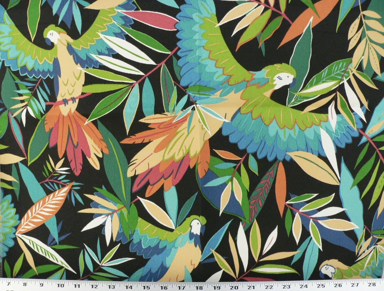 Tucuman Ebony - Indoor / Outdoor | Best Fabric Store | Online ...