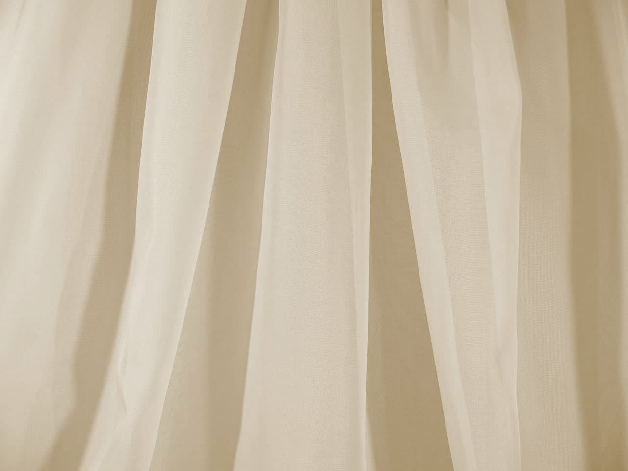 118 Quot Drapery Sheer Voile Light Champagne Fabric Best