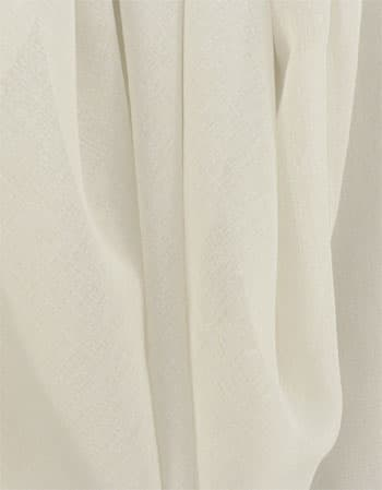 Homely Sheer Natural 118 Fabric Best Fabric Store
