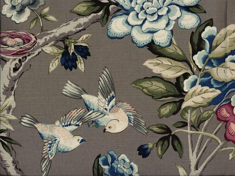 Waverly Mudan Jewel Fabric Best Fabric Store