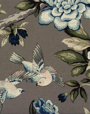 Waverly Mudan Jewel Fabric