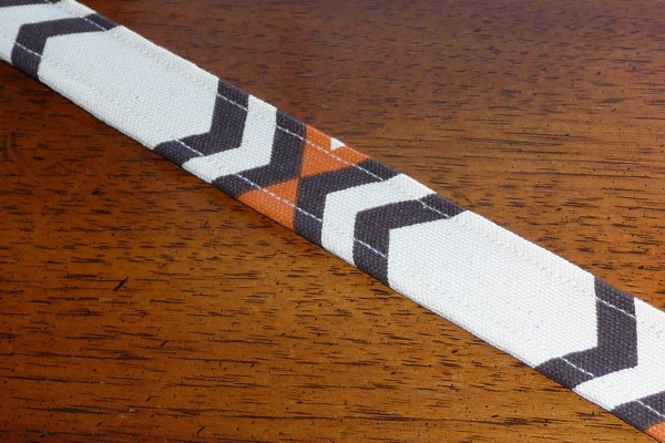How To Make A Non Turn Strap Best Fabric Store Blog