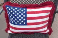 flag pillow 003
