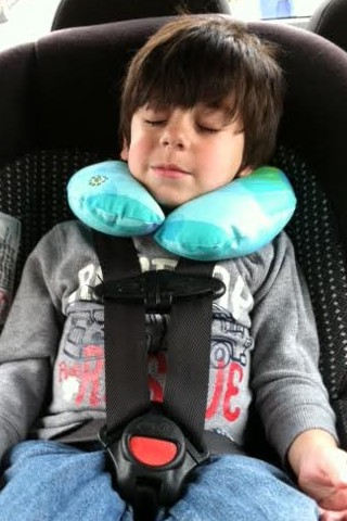 Child Size Travel Pillow Best Fabric Store Blog