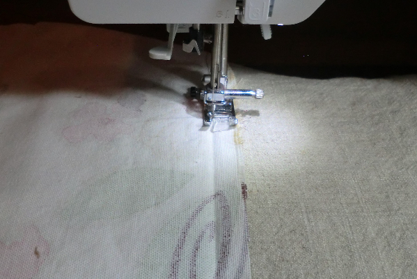 Embellished linen towels - Best Fabric Store Blog
