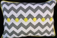 button pillow 042
