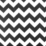 Chevron Black 2