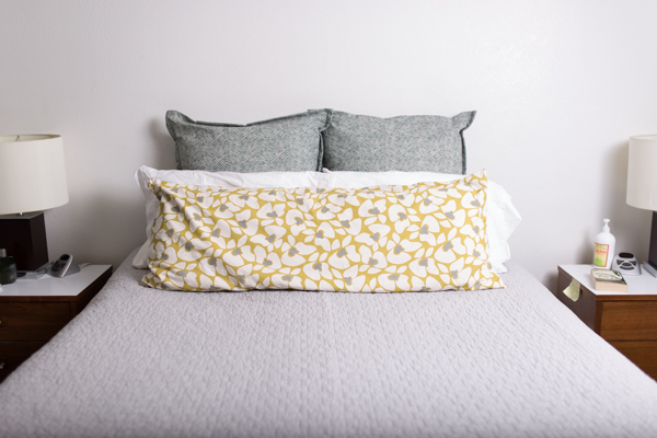 Body pillow cover Best Fabric Store Blog
