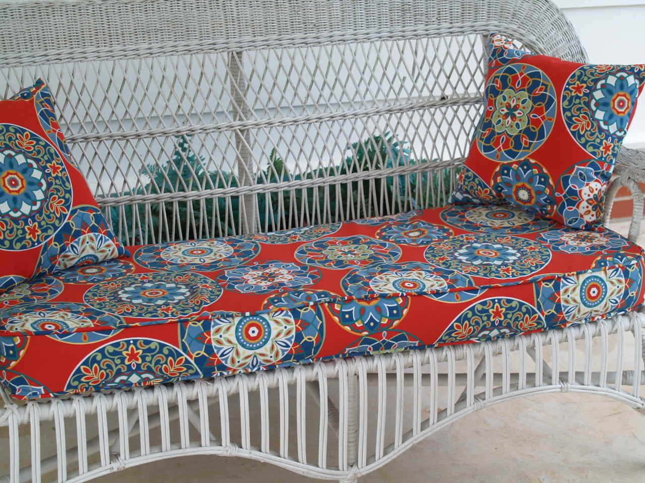 Let S Make Some Outdoor Cushions Best Fabric Store Blog