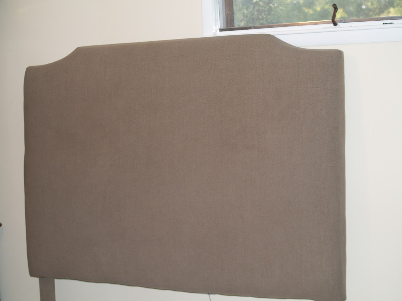 How To Recover An Existing Headboard Best Fabric Store Blog
