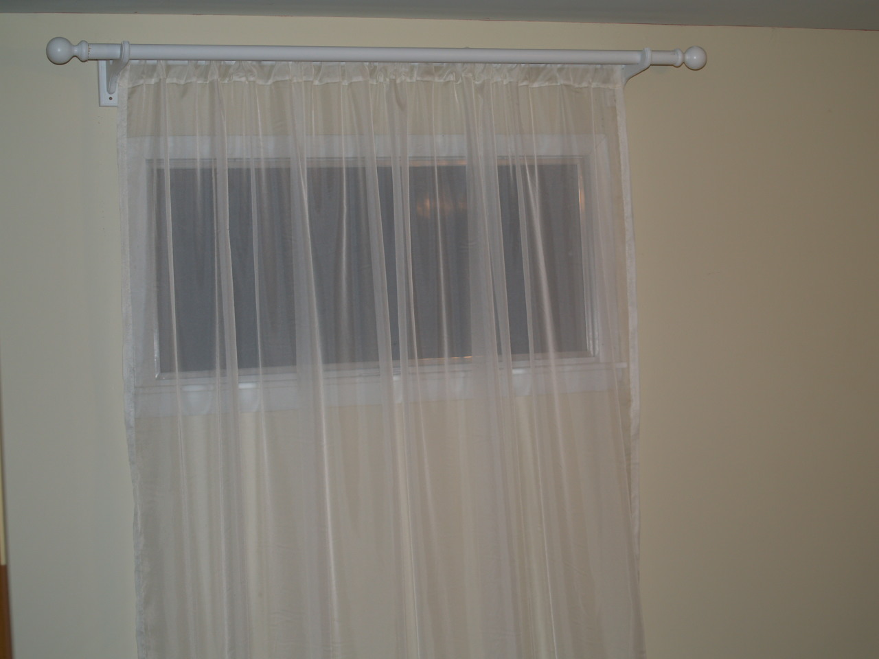 Let S Make A Sheer Curtain Panel Best Fabric Store Blog