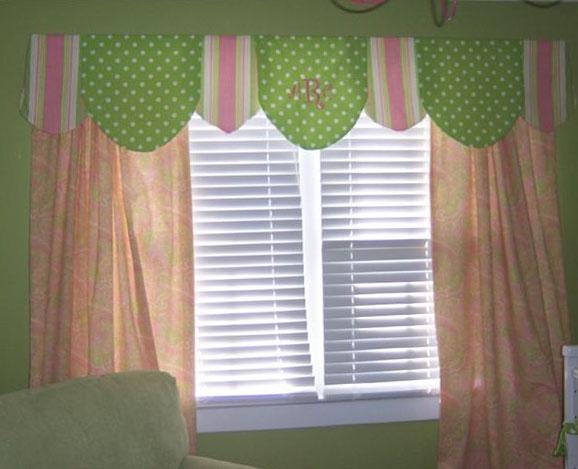paisley drapes by